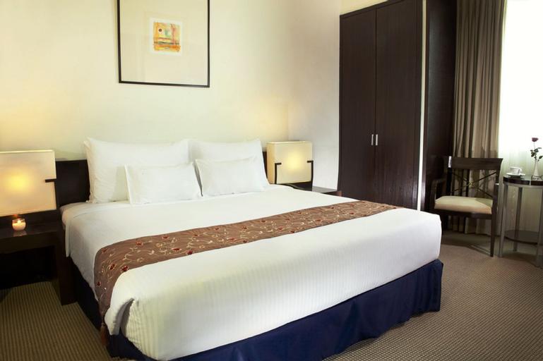 Waterfront Cebu City Hotel & Casino, Cebu City
