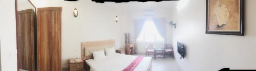 666 Hostel, Hoàng Mai