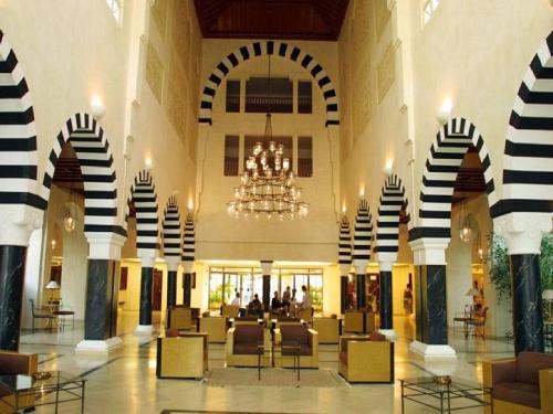 Shalimar Hotel, Hammamet