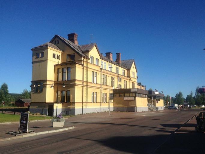 Orsa Stadshotell, Orsa
