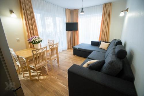 Maria Apartments, Tartu