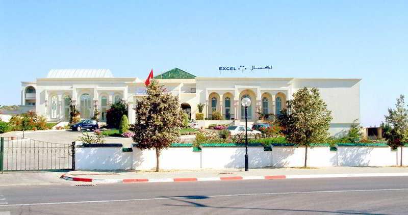 Excel Hotel, Bouficha
