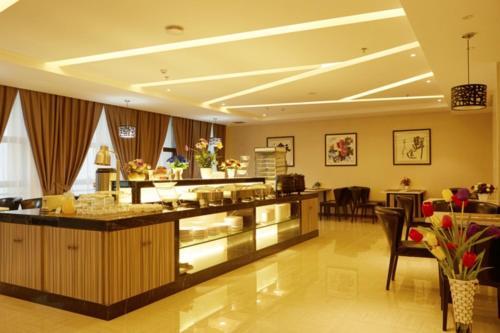 Starway Hotel Nantong Tongzhou Xinhe Bay, Nantong