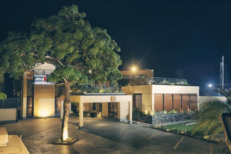 Avari Xpress Boutique Residence - Multan, Multan
