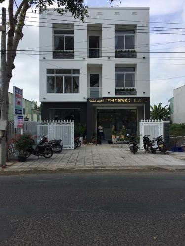 Phong Lan Guesthouse, Chau Doc
