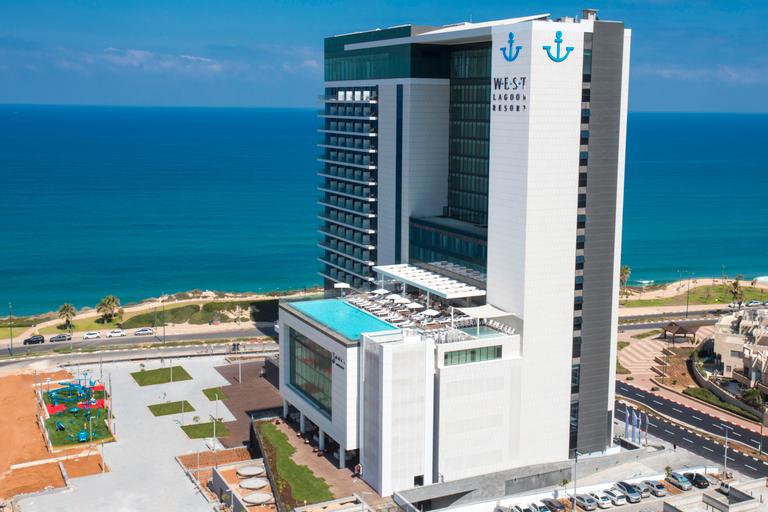 West Lagoone Hotel,