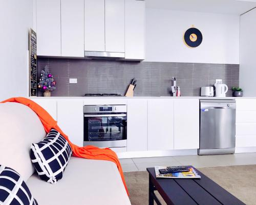 Ashfield Modern Apartment, Ashfield