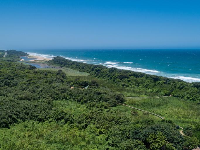Umhlanga Cabanas, eThekwini