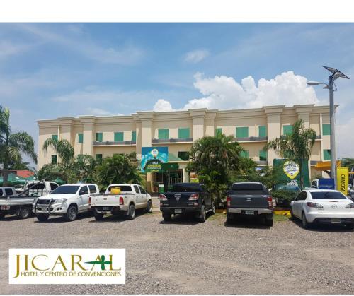 Jicaral Hotel y Centro de Convenciones, Choluteca