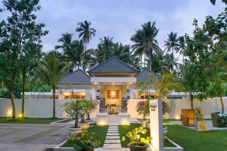 Bali Taman Sari Villa & Restaurant, Jembrana