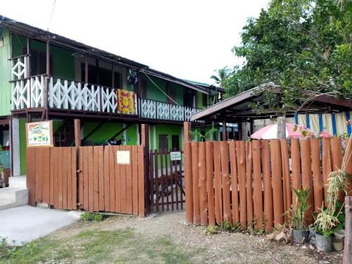 Garpeza Inn, San Vicente