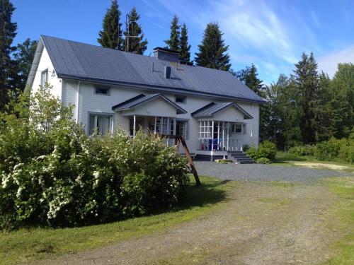 Villa Raatteenranta, Northern Ostrobothnia
