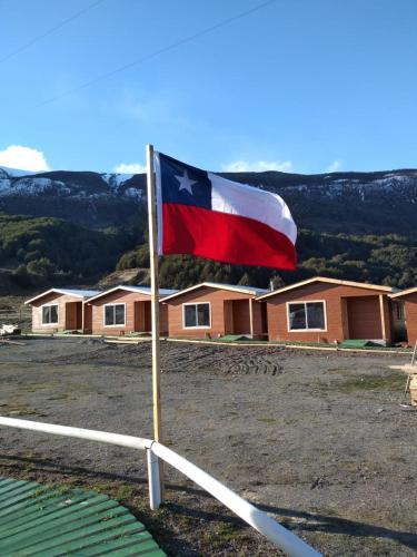 Complejo Turistico La Cascada, General Carrera