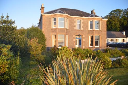 Ronebhal Guest House, Argyll and Bute