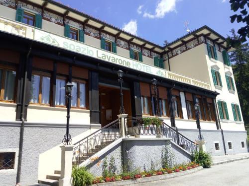 Spazio Lavarone Hotel, Trento