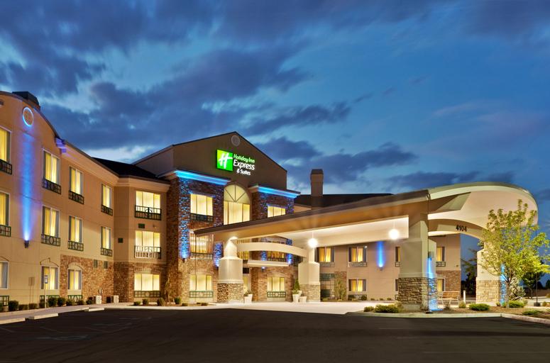 Holiday Inn Express & Suites Nampa - Idaho Center, Canyon