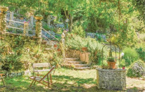 Two-Bedroom Holiday Home in Prati di Stroncone TR, Terni
