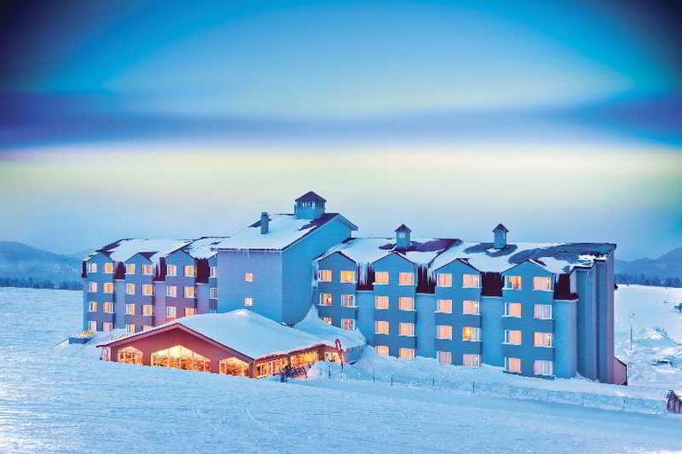 Kaya Uludag Hotel  (ex Zone-2 Ski& Resort), Kestel