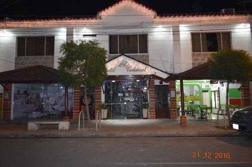 Hotel Arauca Colonial, Arauca