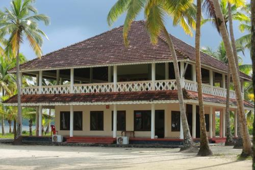 4-BR cottage in Kochi, by GuestHouser 14577, Ernakulam