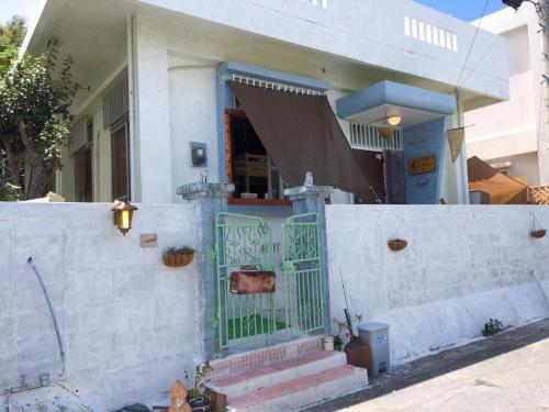 Guest House Amawari 10, Yonabaru