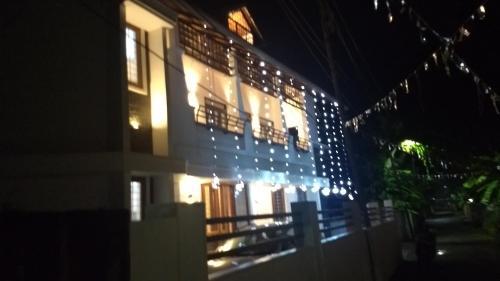 Carpe Diem Resorts, Alappuzha