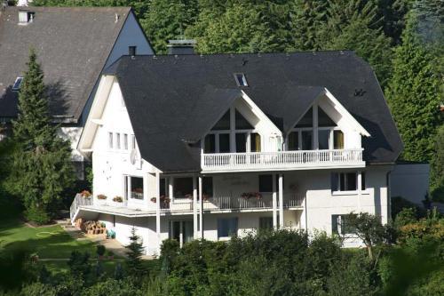 Landhaus Muhlenberg, Waldeck-Frankenberg