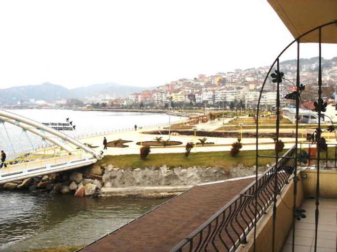 Elif Otel, Ereğli