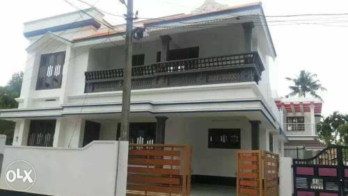 Edan Home Stay, Ernakulam