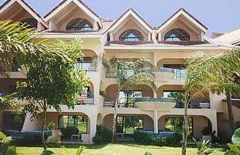 Ritz Beach Resort,