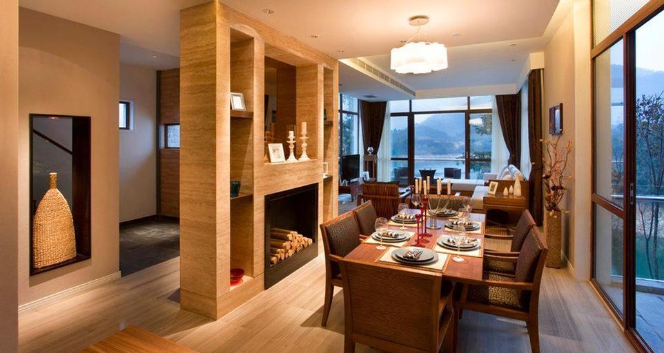 De Mao Tang Hotel, Huangshan