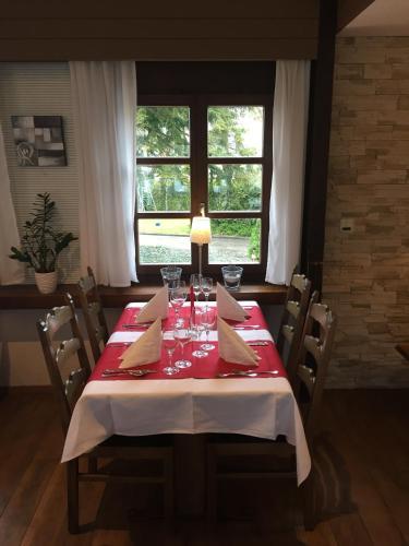 Hotel Restaurant Zellfeld, Sursee