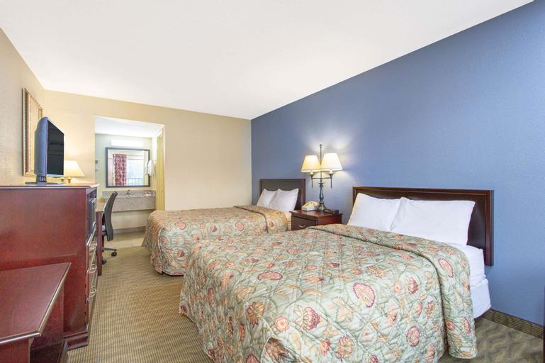 Days Inn by Wyndham Lexington, Rockbridge