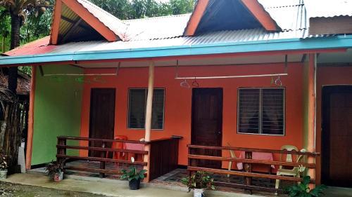 Bundal Guest House, San Vicente