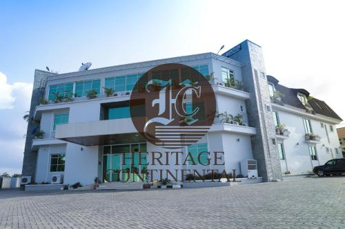 Heritage Continental Hotel, Akure North