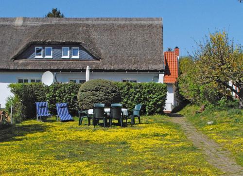 Ferienwohnungen Insel Hiddensee RU, Vorpommern-Rügen
