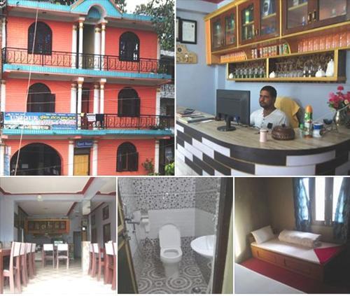 Unique Hotel and Lodge, Gandaki