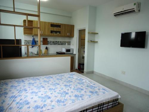 Dahlia Apartments, Bình Thạnh