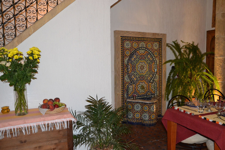 Dar Chouette - Adults Only, Rabat