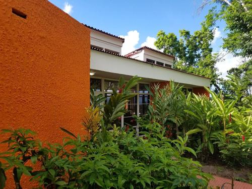 Villa Hermosa en El Yunque,