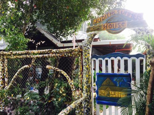 Judeth's Summer House, San Vicente
