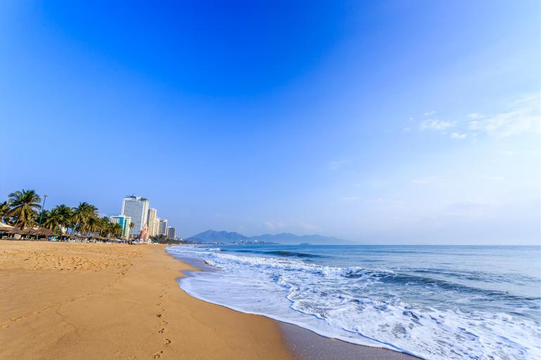 Happy Seaside Apartment, Nha Trang