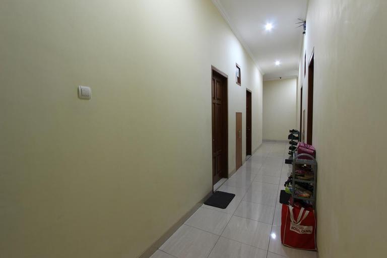 RedDoorz @ Jakal Bawah, Yogyakarta