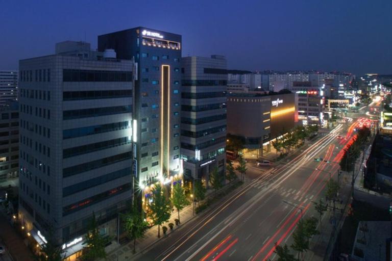 SR Hotel Seoul Magok, Gangseo