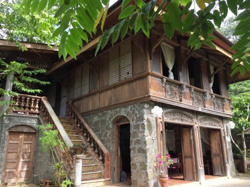 Bonifacio House, Taal