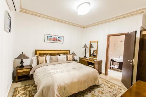 Residence Hoteliere Le Jomonia, Komo-Mondah