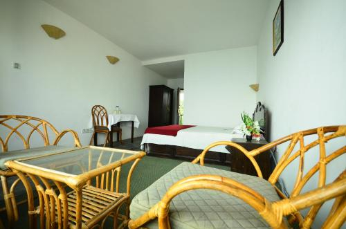 Bandipur Mountain Resort, Gandaki