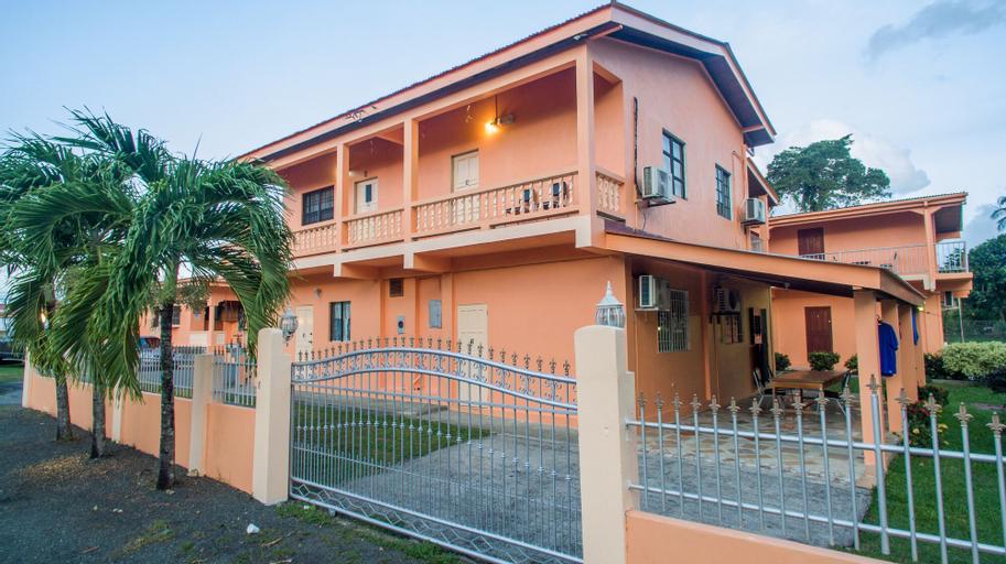 Lesville Tobago,