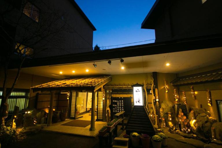 Hosenji Onsen Ryokan Kinosato Yamanoyu, Kokonoe