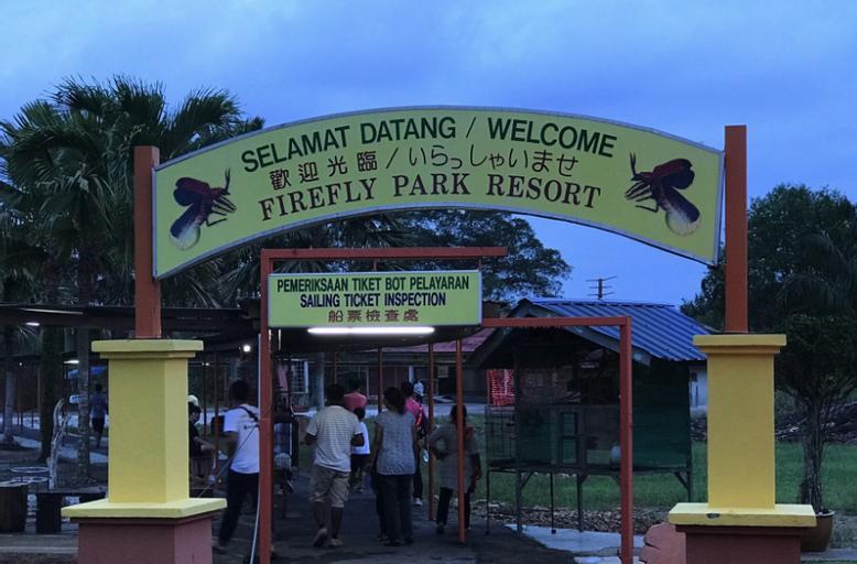 Firefly Park Resort, Kuala Selangor